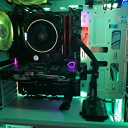 Amazon Msi X370 Xpower Gaming Titanium Atxマザーボード Amd Ryzen対応 Socket Am4 Mb3903 Msi パソコン 周辺機器 通販