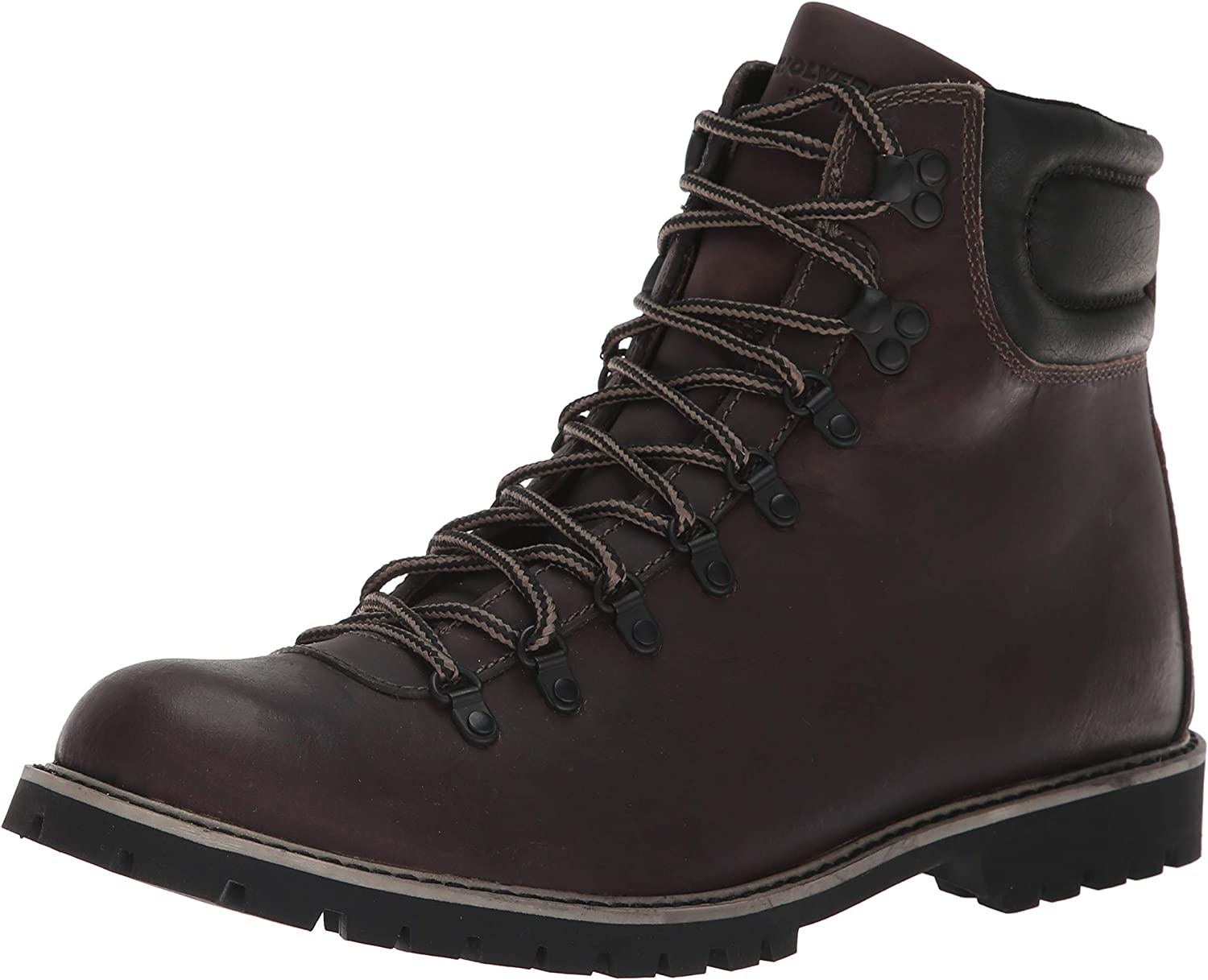 Wolverine Men's Frontiersman Fashion Boot