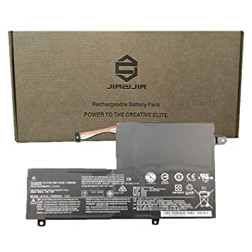 Amazon.com: JIAZIJIA L15C3PB1 Laptop Battery Replacement for ...