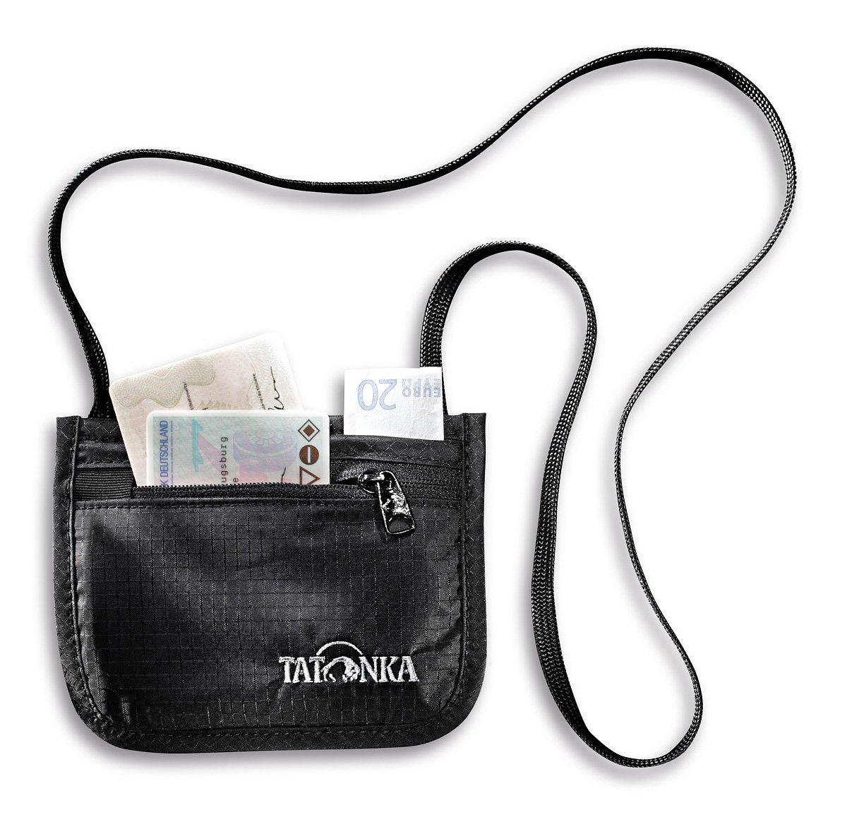 Tatonka Skin Id Pocket Black