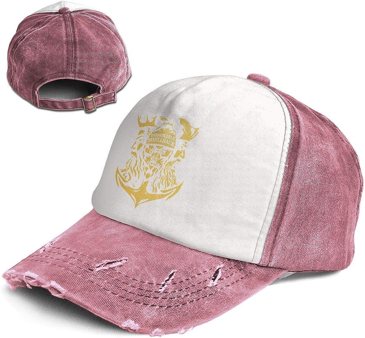 Original Navy Honorable Shellback USN Trend Printing Cowboy Hat Fashion Baseball Cap for Men and Women