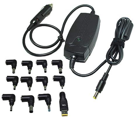 Amazon.com: bixpower Cargador de coche DC adaptador de ...