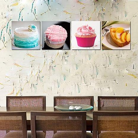 Amazon.com: shuaxin moderno decoración del hogar Cocina ...