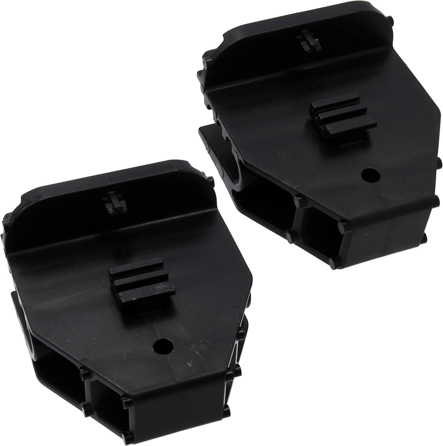 Supplying Demand W10807828 2 Pack Drawer Glides Compatible With Whirlpool Fits PS11722960, W1067470
