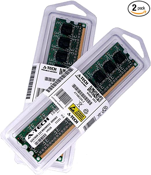 8GB Memory Upgrade for Gigabyte GS-R12PE1 Server DDR3 1333MHz PC3-10600 ECC 2Rx8 UDIMM PARTS-QUICK BRAND