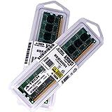 8GB Kit (4GBx2) DDR3 PC3-12800 DESKTOP Memory Modules (240-pin DIMM, 1600MHz) Genuine A-Tech Brand