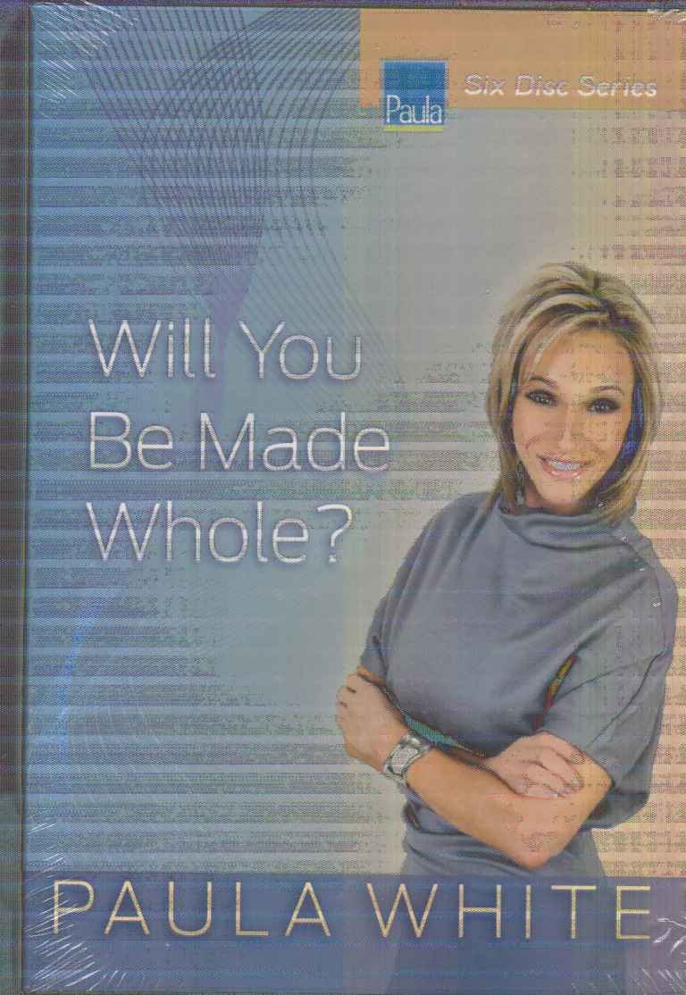 Read Online Will You Be Made Whole? ebook