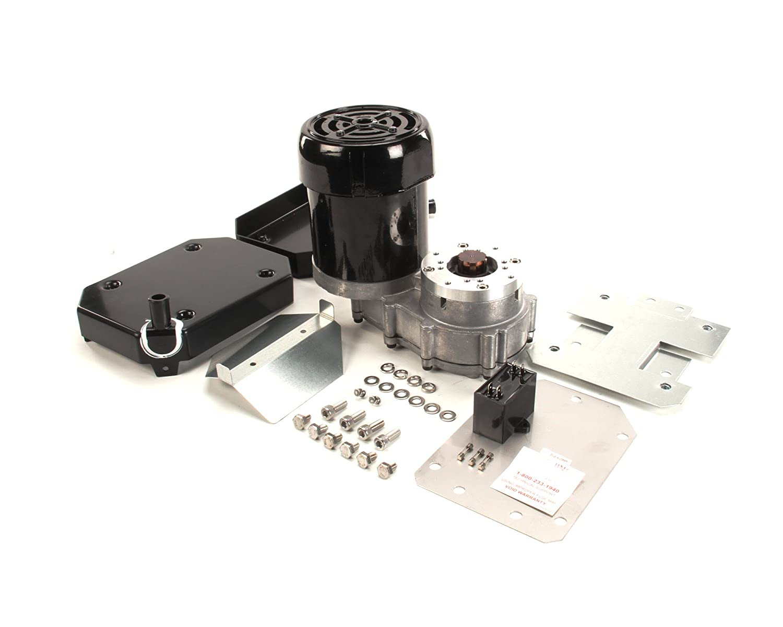 B00EC8P05Q Hoshizaki HS-2125 Gear Motor Replacement Kit Lg 71XummpDVwL._SL1500_