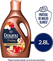 Downy perfume collections adorable suavizante de telas, 2.8 l