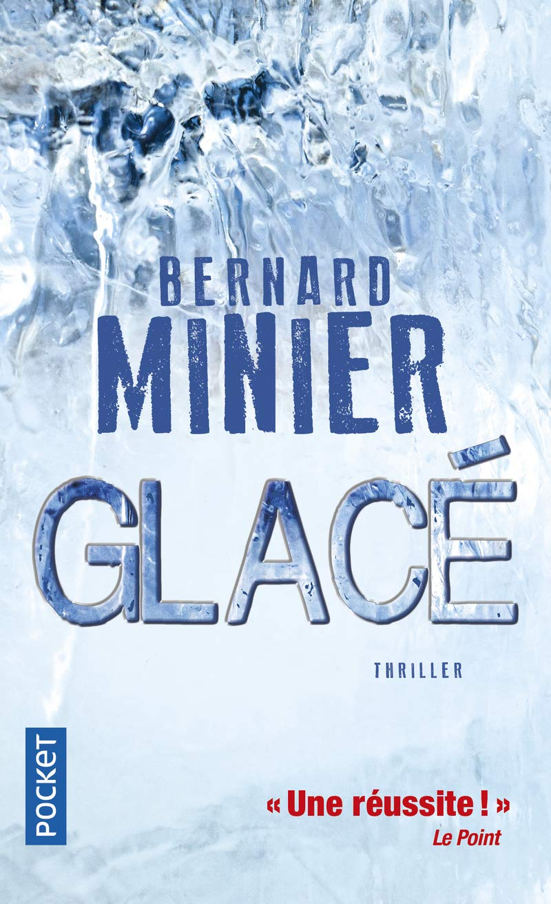 Glace French Edition Bernard Minier 9782266219976