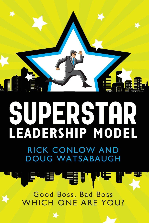 Download SuperSTAR Leadership Model ebook