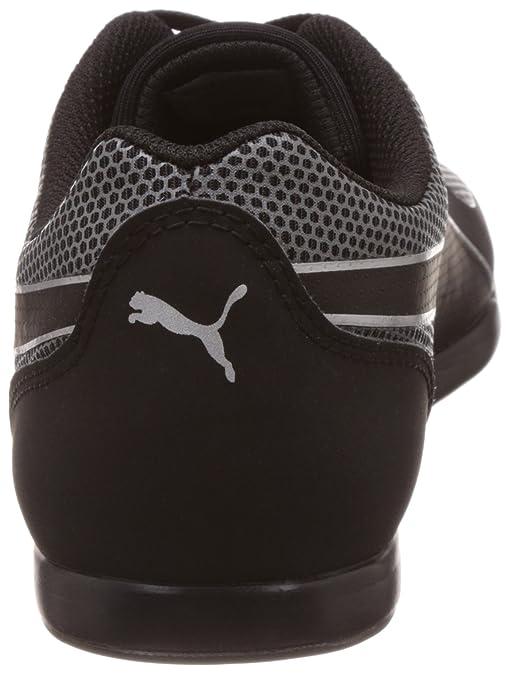 c5f4e6381e078f PUMA Women s Soleil V2 Comfort Fun Athletic Shoe Black  Puma  Amazon.ca  Shoes    Handbags