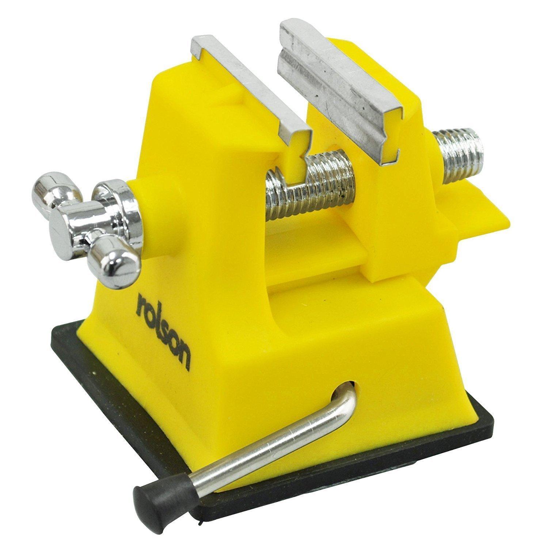 Rolson Dicoal - Mini tornillo apriete Rolson Quality Tools Ltd 319442-STX