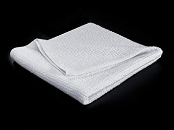 WeatherTech TechCare Microfiber Finishing Cloth /& Quick Detailer