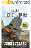 The Unknown Killer: A Texan Lawman Western Adventure