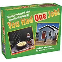 You Had One Job 2022 Day-to-Day Calendar