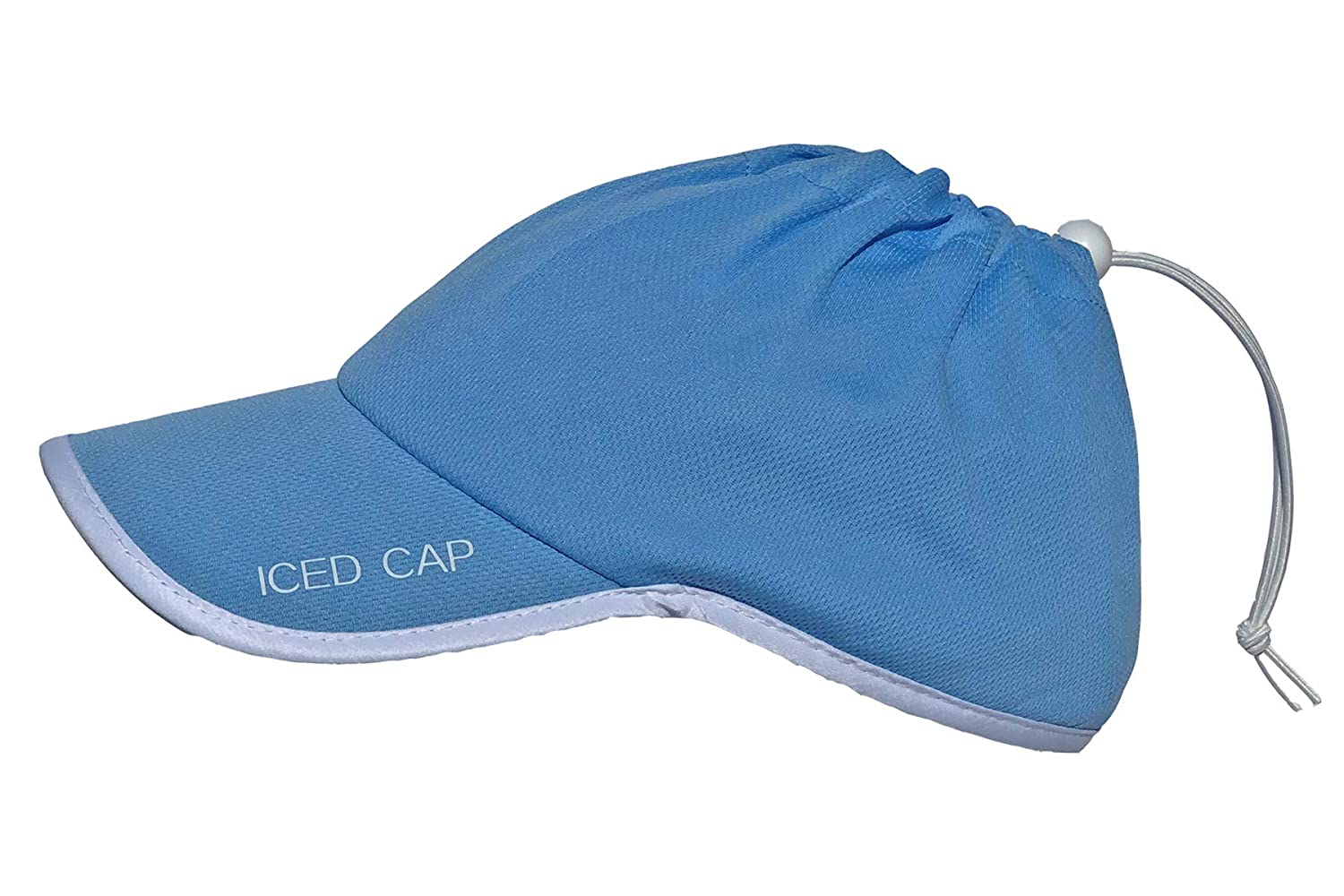 8983543e1 ICED Cap- Cooling Hat For Ice