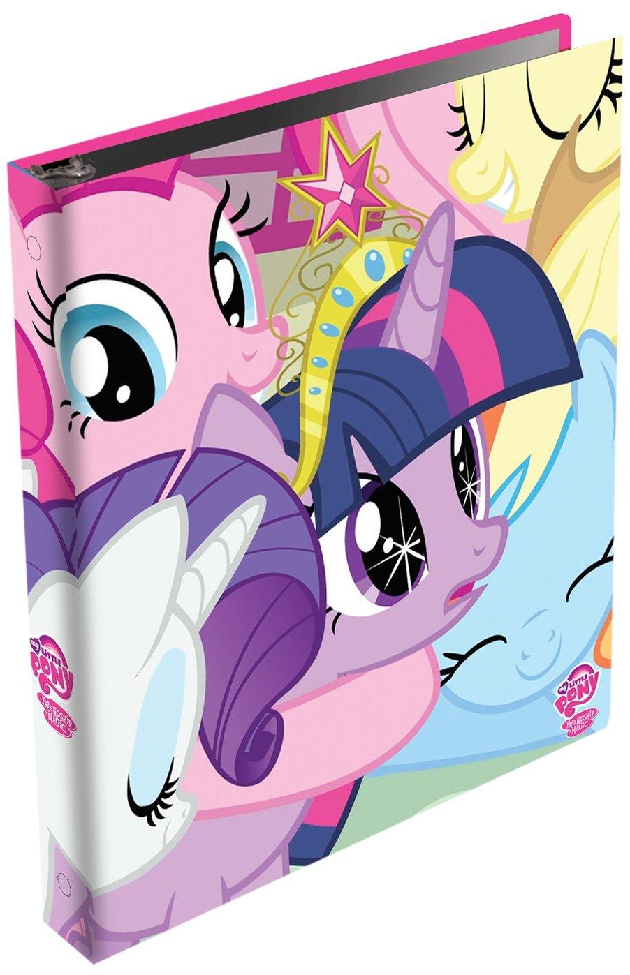 Enterplay Juego de pegatinas My Little Pony (29280)