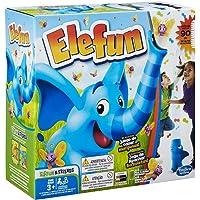 Hasbro Gaming - Juego infantil Elefun (Hasbro B7714175)