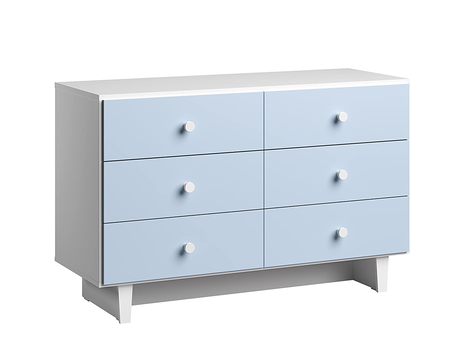 Amazon.com: Little chavo Comfort fino Dresser: Kitchen & Dining