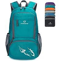 FENGDONG 35L Lightweight Waterproof Packable Travel Hiking Backpack Daypack for Men Women