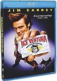 Ace Ventura: Un Detective Diferente [Blu-ray]