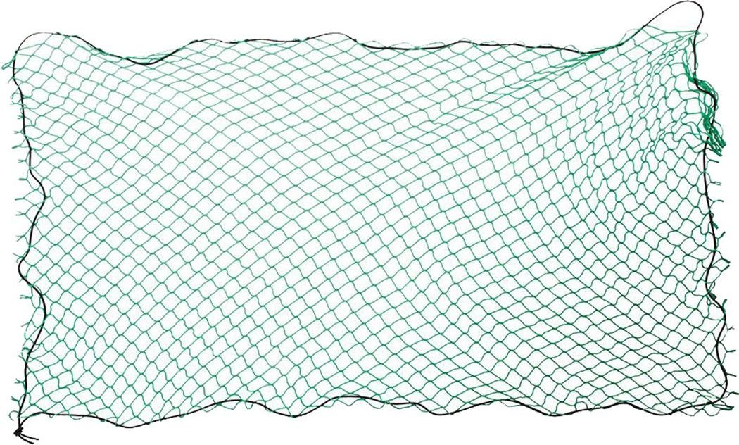 Silverline Lifting & Handling Cargo Net 2 X 3m With Pen Toolstream