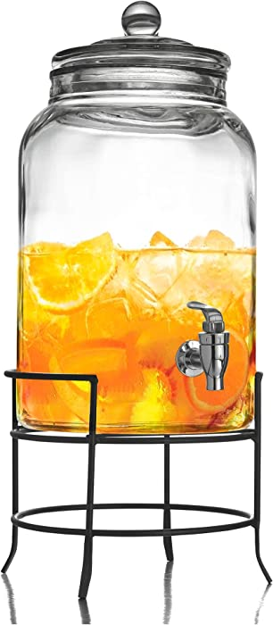 Top 10 Beverage Dispenser Set Of 2