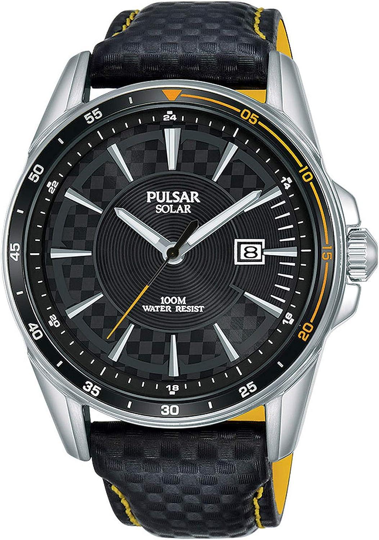 Pulsar Reloj de Caballero PX3207X1