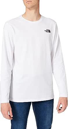 The North Face L/S Easy Camisa de Manga Larga Hombre