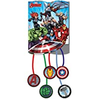 Piñata Avengers Mighty