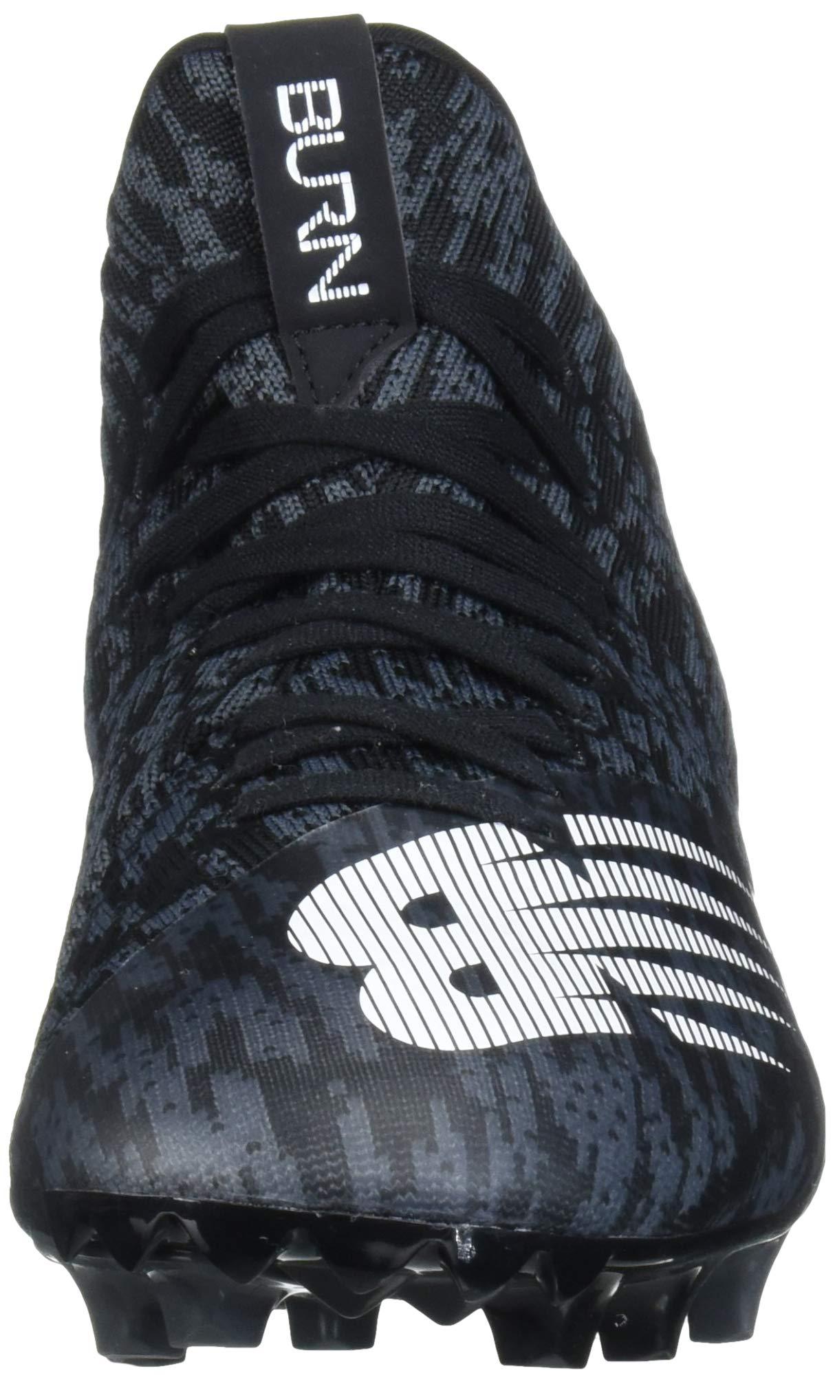 New Balance Women's Burn X 2 Speed Lacrosse Shoe