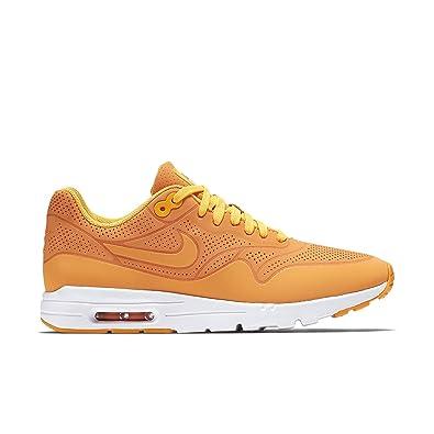 9a35d90d34619 NIKE704995-801 - 704995 801 Femme, Multicolore (Orange Blanc), 41 EU ...