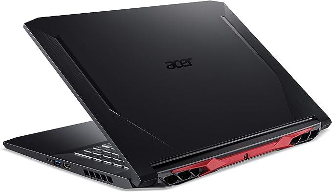 Acer Nitro 5 AN517-52-71C7 17 Zoll Test