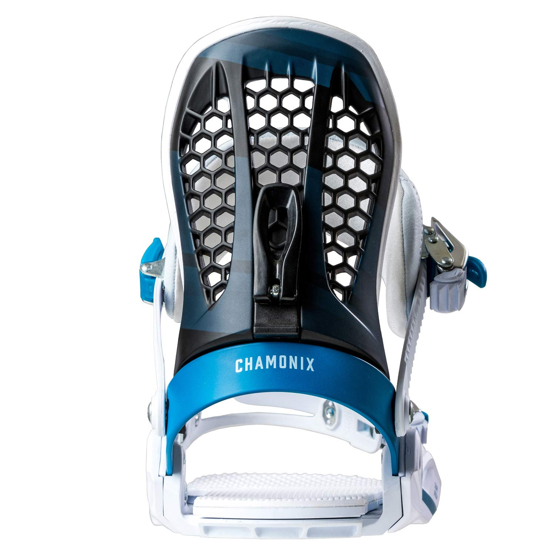Amazon.com: Chamonix Cornu - Escuadras de snowboard para ...