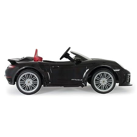 Bobby Car Anwendung Schnelle Lieferung Injusa Porsche 6v