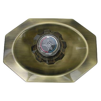 Simpatico 31641A Price Pfister Shower Trim Kit With Brass Escutcheon ...