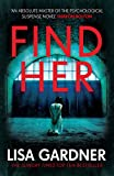 Find Her (Detective D.D. Warren)