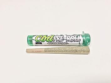 Amazon com: CBD Cigarette/Pre-Roll/Joint - 100% Nicotine