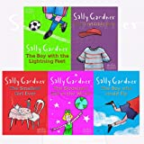Magical children series sally gardner 5 books collection set