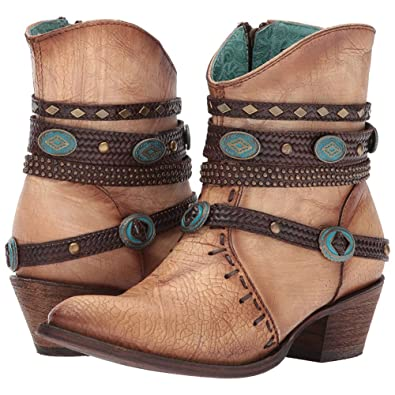 Women's C3195 Ankle Boot