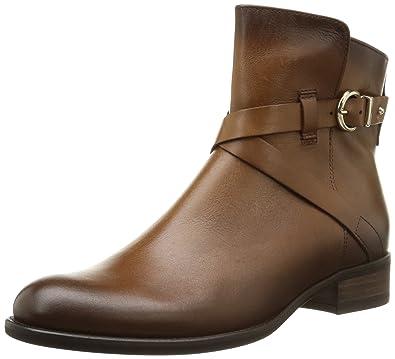 f0f83a3a Gabor Shoes Gabor Fashion 31.641, Women's Ankle Boots, Brown (sattel  (effekt) 22), 8.5 UK (42.5 EU): Amazon.co.uk: Shoes & Bags