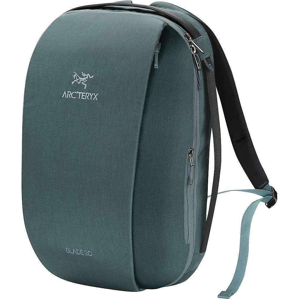 (アークテリクス) Arcteryx メンズ バッグ バックパックリュック Blade 20 Backpack [並行輸入品]   B077Y7FS5H