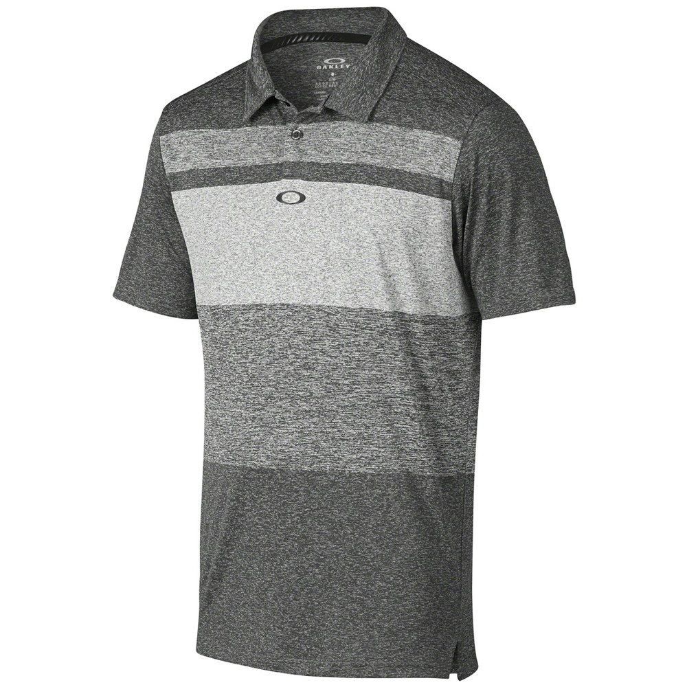 b589c9cda4aff Oakley Golf Mens Bristol Performance Tech Polo Shirt  Amazon.co.uk  Clothing