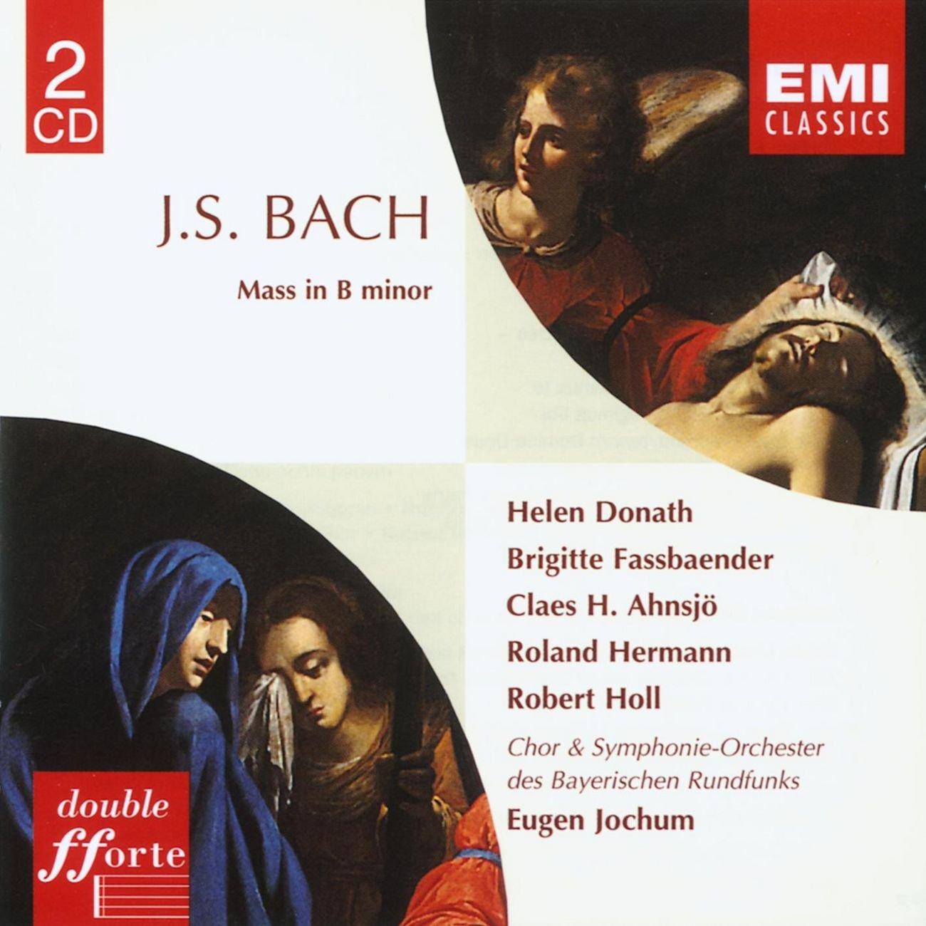 Bach: Mass in B minor by EMI Classics