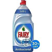Fairy Platinum AntiBac 1.05L Dish Washing Liquid Soap 30%Off