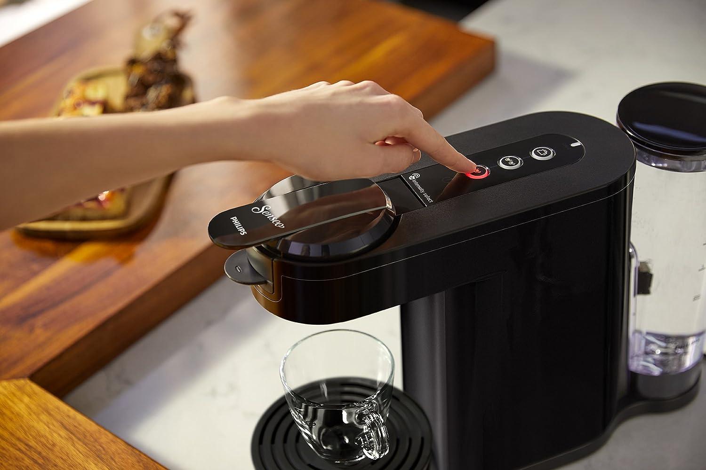 Philips Senseo HD6592/60 Switch 2 in 1 Kaffeemaschine