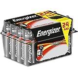 Energizer E300456500 Batería Alcalina, Color Negro