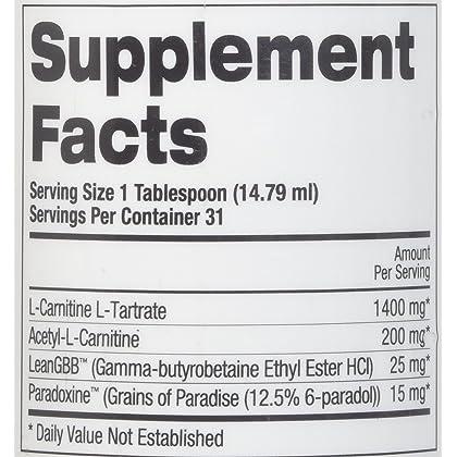 Garcinia cambogia side effects warnings
