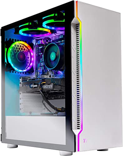 Skytech Archangel Gaming Computer PC Desktop